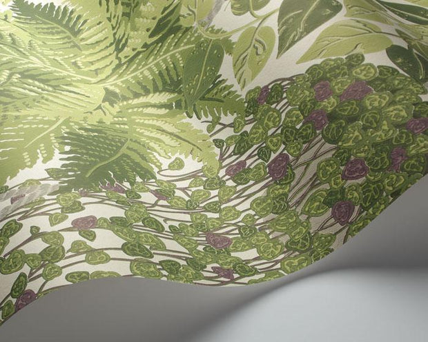 Cole & Son Fern 115/7021 Wallpaper