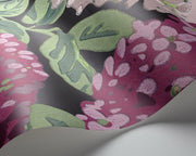 Cole & Son Lilac Grandiflora 115/15045 Wallpaper