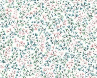 Cole & Son Maidenhair 115/6017 Wallpaper