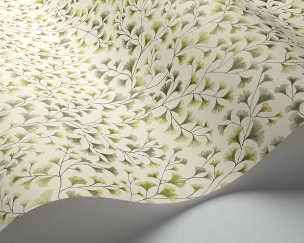 Cole & Son Maidenhair 115/6018 Wallpaper