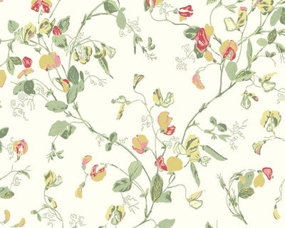 Cole & Son Sweet Pea 100/6027 Wallpaper