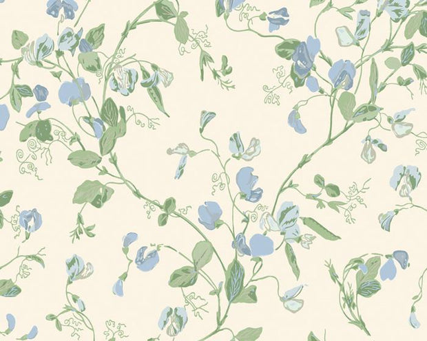 Cole & Son Sweet Pea 100/6031 Wallpaper