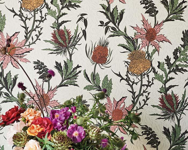 Cole & Son Thistle 115/14043 Wallpaper
