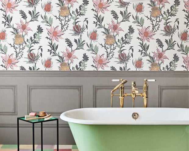 Cole & Son Thistle 115/14044 Wallpaper