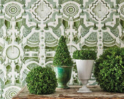 Cole & Son Topiary 115/2005 Wallpaper