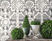 Cole & Son Topiary 115/2006 Wallpaper