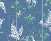 Cole & Son Wisteria 115/5015 Wallpaper