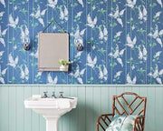 Cole & Son Wisteria 115/5016 Wallpaper
