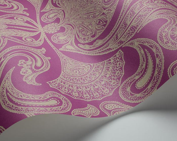 Cole & Son Malabar 66/1007 Wallpaper