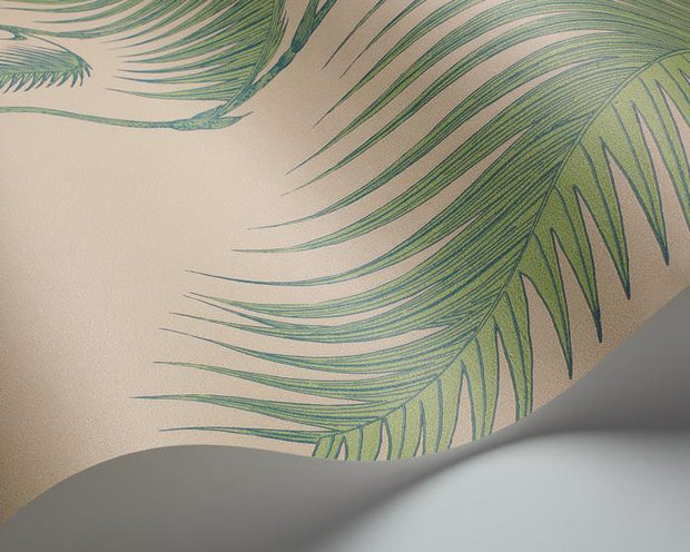 Cole & Son Palm Leaves 66/2011 Wallpaper