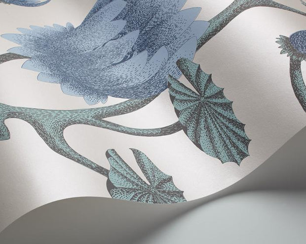 Cole & Son Summer Lily 95/4024 Wallpaper
