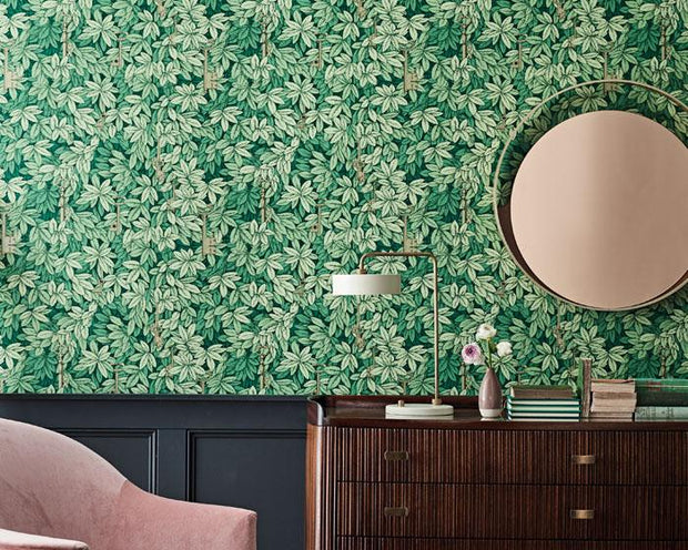 Cole & Son Chiavi Segrete 114/26050 Wallpaper