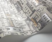 Cole & Son Mediterranea 114/19038 Wallpaper