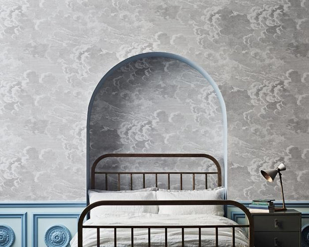 Cole & Son Nuvolette 114/28055 Wallpaper