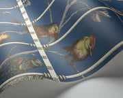 Cole & Son Uccelli 114/11023 Wallpaper
