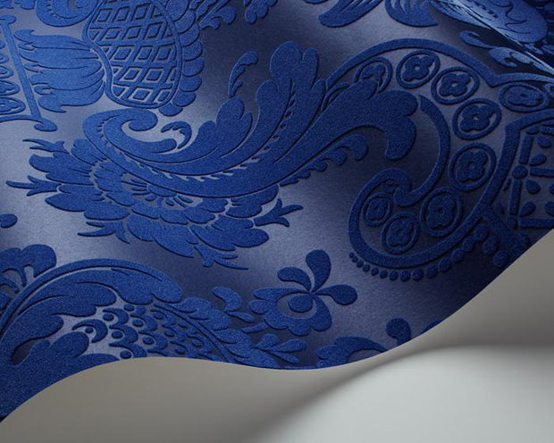 Cole & Son Petrouchka 108/3011 Wallpaper