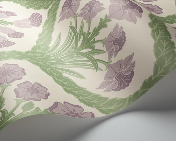 Cole & Son Floral Kingdom 116/3012 Wallpaper