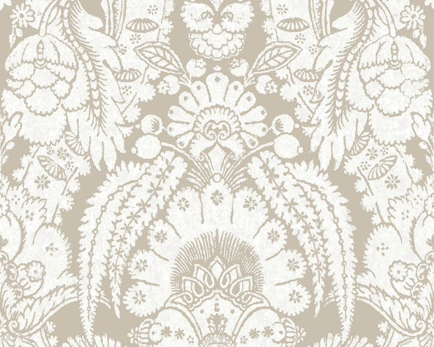 Cole & Son Chatterton 94/2009 Wallpaper