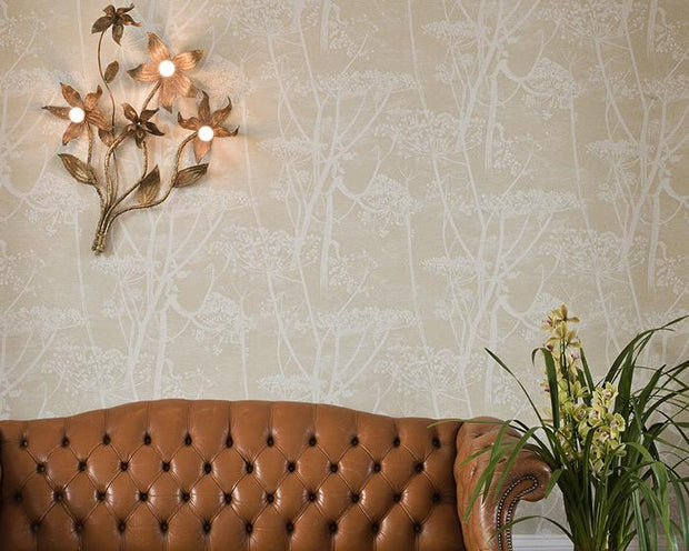 Cole & Son Cow Parsley 95/9050 Wallpaper