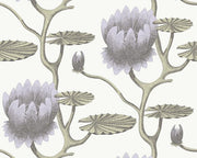 Cole & Son Summer Lily 95/4023 Wallpaper