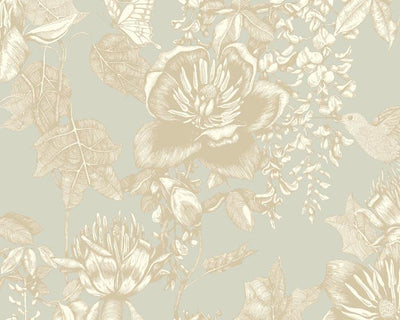 Cole & Son Tivoli 99/7031 Wallpaper