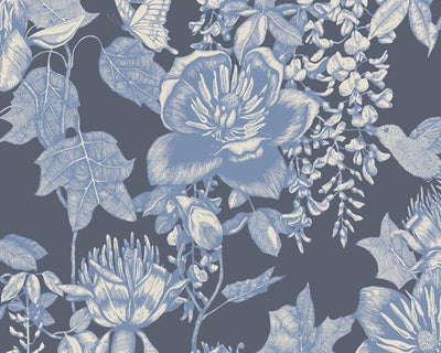 Cole & Son Tivoli 99/7032 Wallpaper