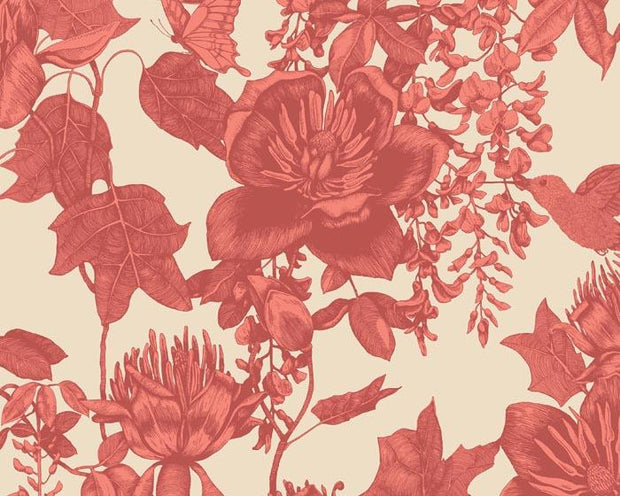 Cole & Son Tivoli 99/7033 Wallpaper