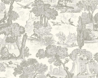 Cole & Son Versailles 99/15061 Wallpaper