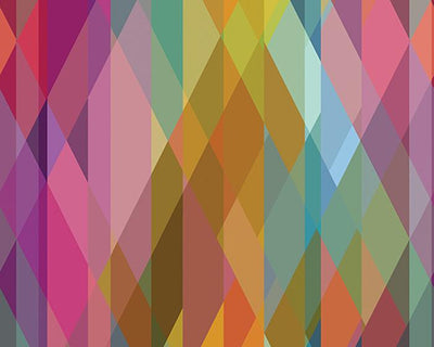Cole & Son Prism 105/9040 Wallpaper