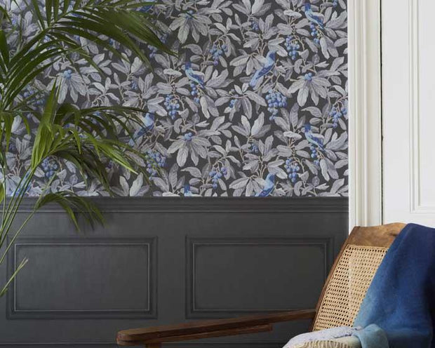 Cole & Son Library Frieze 98/8036 Wallpaper