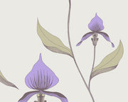Cole & Son Orchid 66/4024 Wallpaper