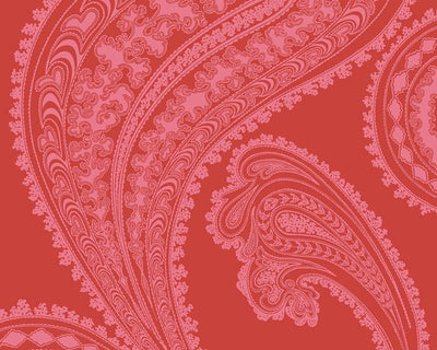 Cole & Son Rajapur 66/5041 Wallpaper