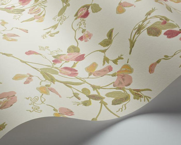 Cole & Son Sweet Pea 100/6028 Wallpaper