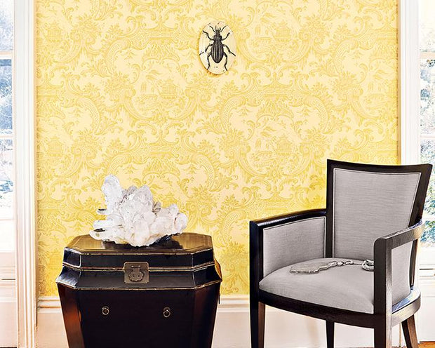 Cole & Son Chippendale China 100/3015 Wallpaper