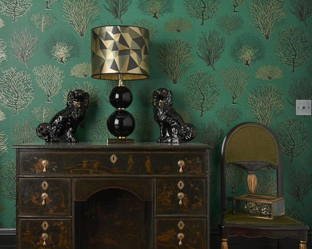 Cole & Son Seafern 107/2007 Wallpaper
