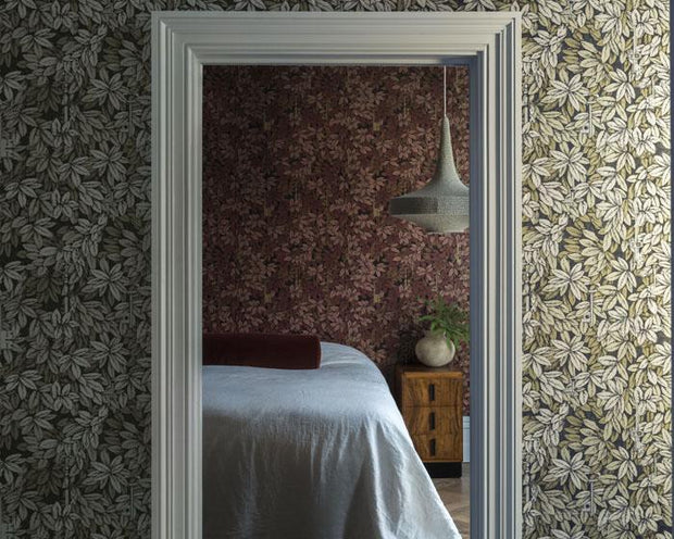 Cole & Son Chiavi Segrete 114/9017 Wallpaper