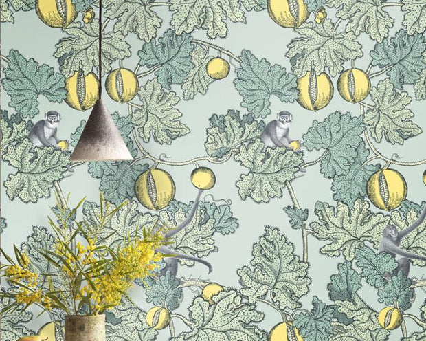 Cole & Son Frutto Proibito 114/1002 Wallpaper