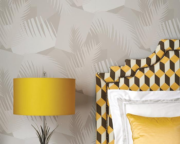 Cole & Son Deco Palm 105/8037 Wallpaper