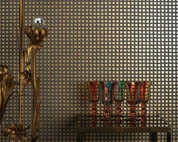 Cole & Son Mosaic 105/3014 Wallpaper