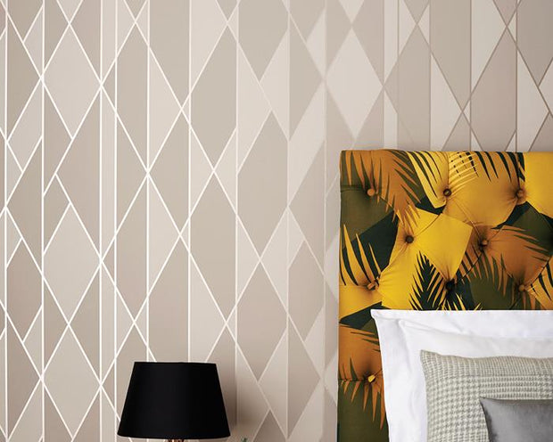 Cole & Son Oblique 105/11049 Wallpaper