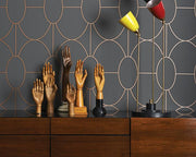 Cole & Son Riviera 105/6026 Wallpaper