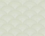 Cole & Son Feather Fan 112/10037 Wallpaper