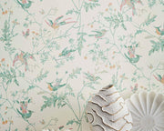 Cole & Son Hummingbirds 112/4016 Wallpaper