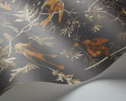 Cole & Son Hummingbirds 112/4017 Wallpaper
