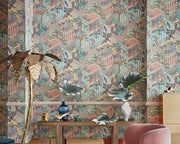 Cole & Son Miami 112/6023 Wallpaper