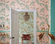 Cole & Son Palm Leaves 112/2007 Wallpaper
