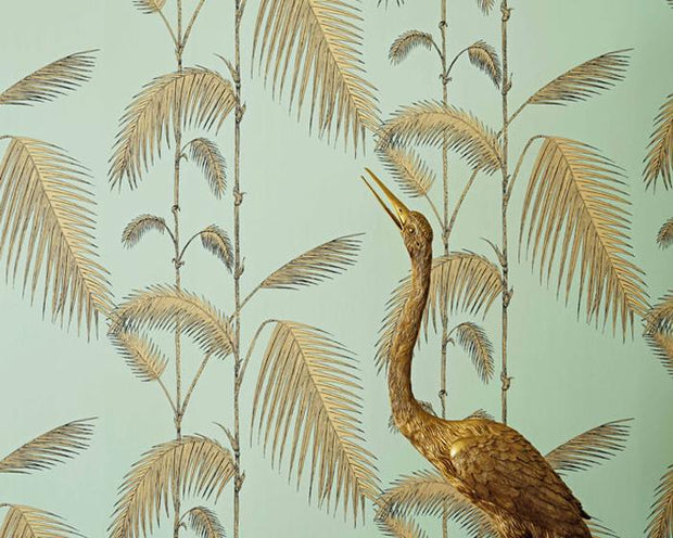Cole & Son Palm Leaves 112/2006 Wallpaper