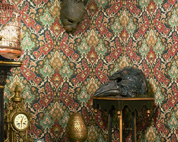 Cole & Son Pushkin 108/8040 Wallpaper