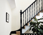 Cole & Son Regatta Stripe 110/3013 Wallpaper
