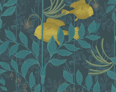 Cole & Son Nautilus 103/4018 Wallpaper